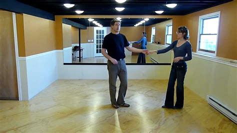 west coast swing basics west coast swing basics 1 youtube