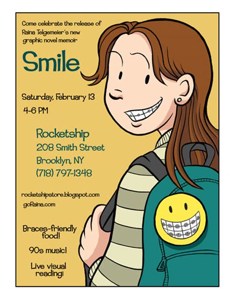 the the smile books goraina 187 smile