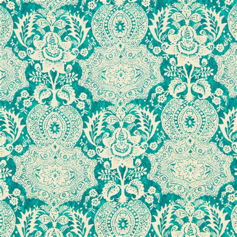 turquoise drapery fabric turquoise linen ikat upholstery fabric contemporary ikat
