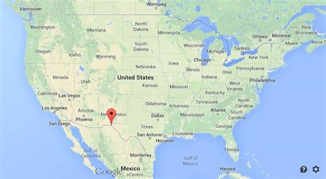 where is el paso located in california usa where is el paso on map of usa world easy guides