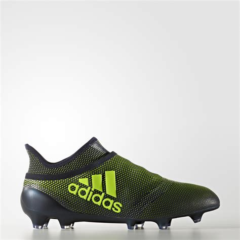 Adidas X 17 Replica Original adidas x 17 purespeed fg solar yellow legend ink football boots football
