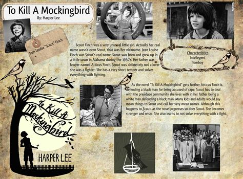 to kill a mockingbird book report scout to kill a mockingbird atticus finch book reports