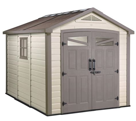 plastic sheds   perfectoutdoorbuildings