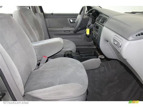 2001 Ford Taurus Interior by Medium Graphite Interior 2001 Ford Taurus Se Photo