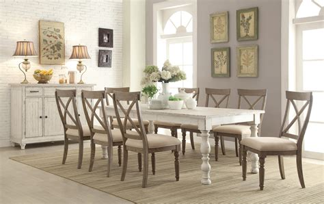 riverside dining room furniture riverside furniture aberdeen dining room johnny janosik casual dining room