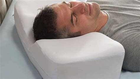 Therapeutic Sciatica Pillow Reviews - best therapeutic pillows for back pillow click