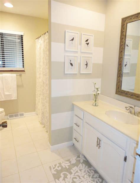 guest bathroom designs 30 bathroom tile designs on a budget
