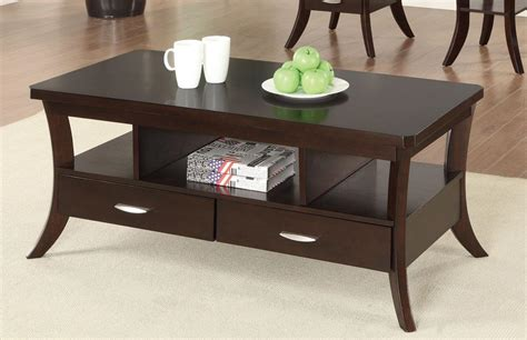 Coffee Tables Dallas Coaster The Coventry Coffee Table Dallas Tx Occasional Tables Furniture Nation