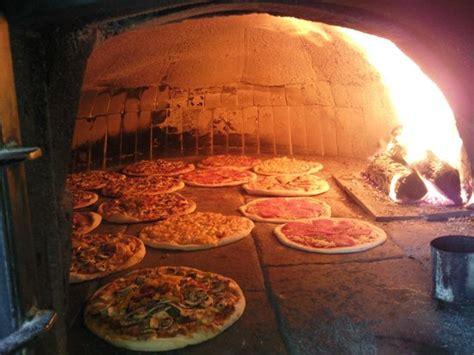 echter steinofen pizza garten hannover reisebewertungen