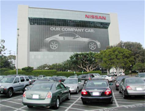 why nissan is leaving lalaland for tennessee news