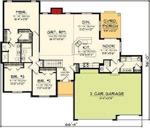 Basement Floor Plans 2000 Sq Ft by 14 Best Images About House Plans On Pinterest