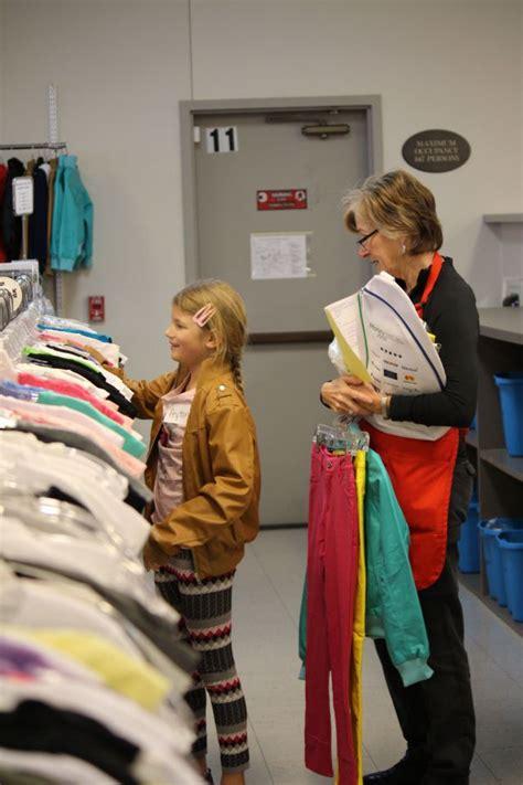 Welfare Office In Las Vegas by Operation School Bell Assistance League Of Las Vegas