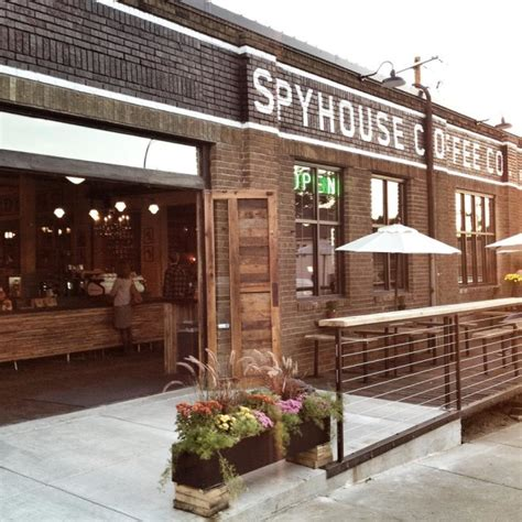 Spyhouse In Minneapolis To Launch Roasting Ops In New Warehouse Chic Digs Daily