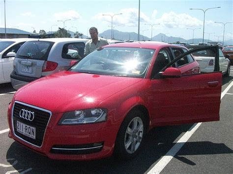 Thrifty Car Hire Port Douglas by Cairns Car Rental