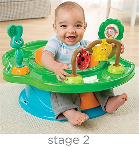 best infant activity seat summer infant 3 in 1 stage activity booster seat