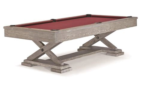 8ft brunswick pool table brunswick table pool brixton driftwood 8ft for sale at