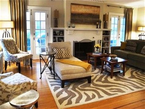 living room creative cheetah print living room ideas intended for 17 best images about animal print on pinterest