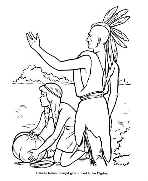 coloring pageslineart native americans images