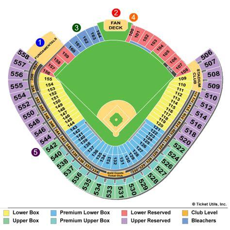 white sox stadium seating white sox stadium seating chart ballpark