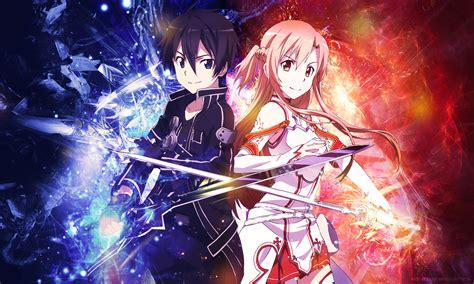 wallpaper anime sao console writeline 168 sword art online hd 168 anime linux