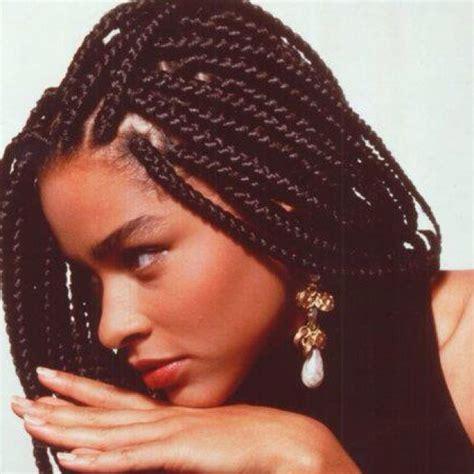 cute hairstyles to do with box braids cute box braids new hairstyles pinterest cute box