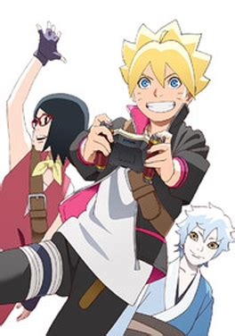 naruto film boruto wiki list of boruto naruto next generations episodes wikipedia