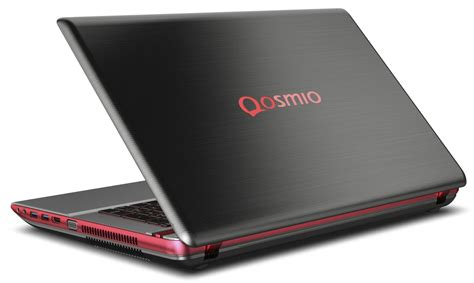 Toshiba Laptop 17 3 by Toshiba Qosmio X875 17 3 Inch Gaming Laptop The Tech Journal