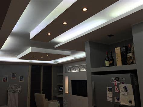 controsoffitte moderne soffitti in cartongesso moderni edile cartongesso