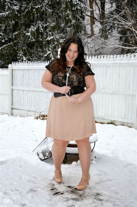 pictures of full figured women 17 best images about full figured styles on pinterest