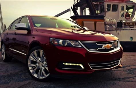 will there be a 2020 chevrolet impala will there be a 2020 impala 2019 2020 gm car models
