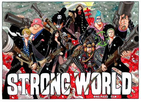 film one piece strong world vf chapitre 0 one piece encyclop 233 die fandom powered by wikia