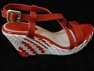 Sandal Heels 6103 Guzzini jual sepatu cantik vnc la dolce vita wedges jsc 6103