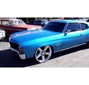 1972 Chevrolet Malibu  YouTube