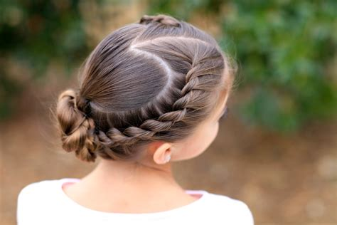 braided hairstyles heart rope braided heart valentine s day hairstyles cute