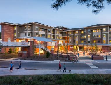 university of arizona housing american cus commences construction on the suites phase ii at northern arizona