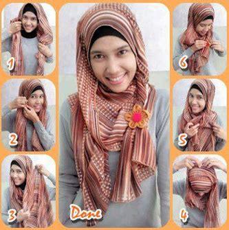 busana muslim trendy tutorial hijab segi empat edisi busana muslim trendy tutorial hijab segi empat aneka