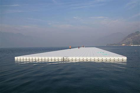 floating piers christo claude s the floating piers will open this june