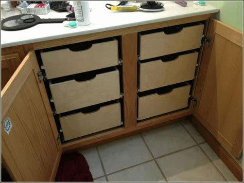 slide out cabinet organizers metalwire pull out organizers kitchen cabinet organizers