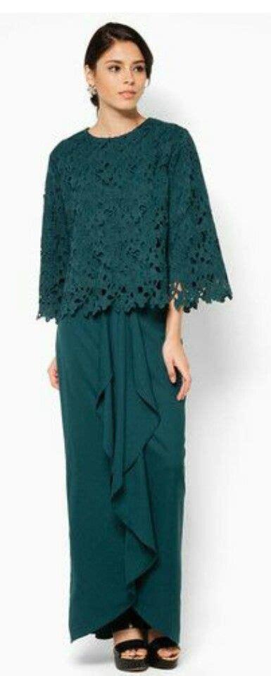 Dress Brukat Ak 17 best images about kebaya on models lace and kebaya lace