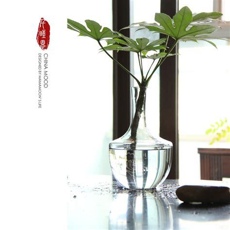 Big Glass Vase Decoration Popular Large Glass Vase Buy Cheap Large Glass Vase Lots