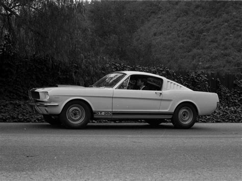 ford shelby gt350 mustang 1964 car pictures 12 of