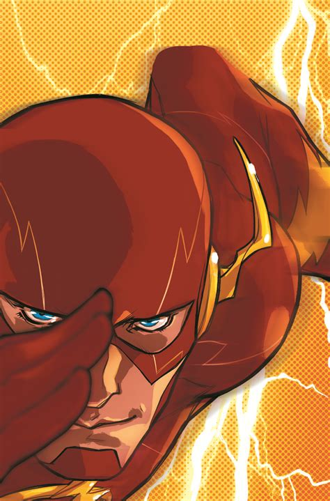 The Flash Rebirth comic review flash rebirth 1 nerds on the rocks