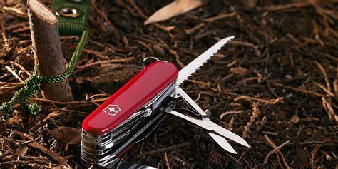 best swiss army knife best swiss army knives askmen