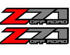 z71 decal etsy