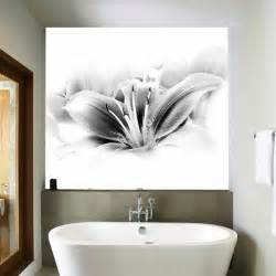 ideas for decorating bathroom walls