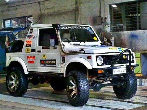 modified gypsy modified maruti gypsy www imgkid com the image kid has it