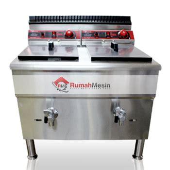 Fry G171 Mesin Penggorengan Menggunakan Gasdeep Fryer Pengorengan fryer penggorengan mesin penggorengan terbaru 2018