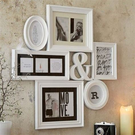 ideen für geschenke rund um s schlafzimmer die 25 besten ideen zu fotorahmen collage auf