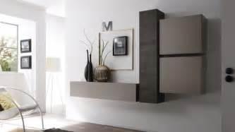 meuble en bois suspendre