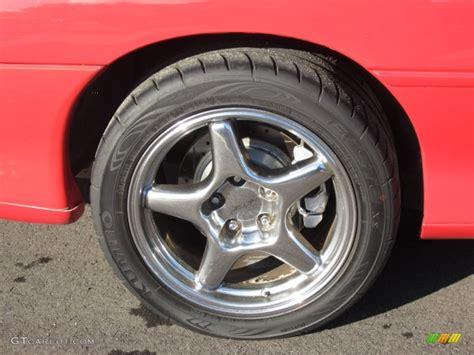 2000 chevrolet camaro z28 ss coupe wheel photo 58730064